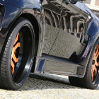 CLP Automotive Bruiser BMW X6 Body Kit