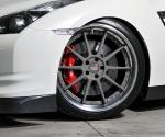 Nissan GT-R COR Cipher