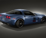 2011 Chevrolet Corvette Z06 Carbon Limited Edition