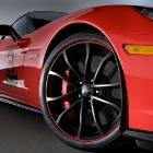 Chevrolet Corvette Z06 Ron Fellow \'Hall of Fame\' Tribute