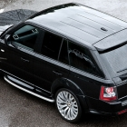 A Kahn Design introduces the new RS300 Cosworth