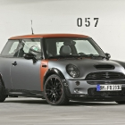Cover EFX R53 Mini Cooper S