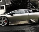D2 Forged Lamborghini Murcielago