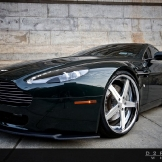 Aston Martin Vantage D2Forged CV2