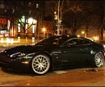 D2 Forged Aston Martin Vantage