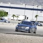 D3 Cadillac 2012 MFest