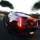 It's Time for some Fun with the D3 Cadillac ATS!