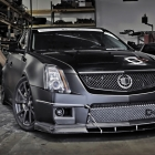 D3 Cadillac Night Hawk CTS-V
