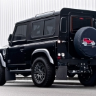 Widebody Defender Concept 17