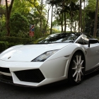 The DMC Gallardo Toro Styling and Performance Upgrade