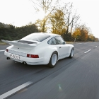 DP Motorsport builds a lightweight 1973 Porsche 911