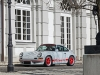 DP Motorsport Creates a Porsche 911 RS for the 964 Gen Model