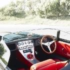 Eagle Jaguar E-Type Speedster