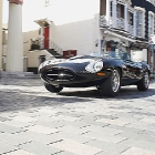 Eagle Jaguar E-Type Speedster