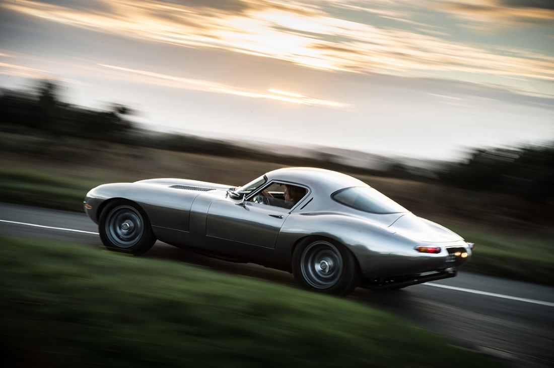The New Eagle Low Drag Gt Is A Vintage Driving Dream