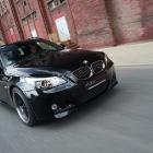 edo competition BMW E61 M5 Wagon Dark Edition