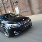 edo competition BMW E61 M5 Wagon Dark Edition
