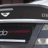 Edo Competition Aston Martin DB9/S