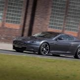 Edo Competition Aston Martin DB9/S