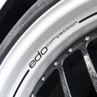 edo competition Porsche Panamera Turbo S Tuning