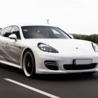 edo competition Porsche Panamera Turbo S Tuning