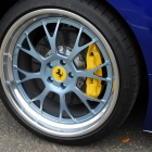 Evolution 2 Motorsport 458 Emozione