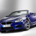 F12 and F13 BMW M6 Coupe and Convertible