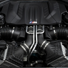 F12 and F13 BMW M6 Coupe and Convertible 4.4-liter V-8 Engine