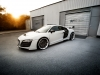 Famous Parts Builds a Widebody Audi R8