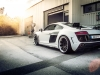 Famous Parts Audi R8 Widebody