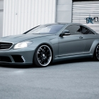 The new Famous Parts CL 63 AMG is Sleek and Sexy