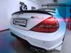 Famous Parts Mercedes SL500