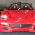 Faux-Rarri Ferrari F50 Replica