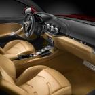 Ferrari F12Berlinetta Interior