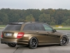 FolienCenter-NRW and SR-Performance C63 AMG Estate