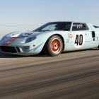 Ford GT40/Mirage Lightweight Racing Car P/1074
