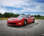 Forza Forged Corvette Z06