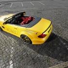 Fostla Gold SL 55 AMG