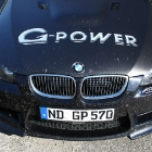 G-Power BMW M3 at Nardo High Speed Track