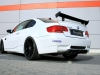 G-Power BMW M3 RS Aerodynamics