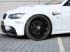 G Power Gives the BMW M3 Some Sharp Carbon Fiber Aero