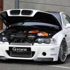 G-Power E46 M3 Tuning