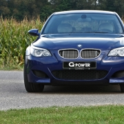 G-Power M5 Hurricane GS