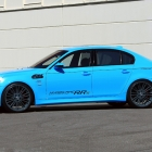 G Power M5 Hurricane RRs