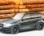 G-Power X5 Black Pearl