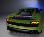 Gallardo LP570-4 Superleggera