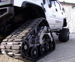 GeigerCars Hummer H2