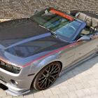 GeigerCars Chevrolet Camaro Convertible