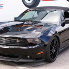 GeigerCars Supercharged Ford Mustang GT