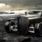 Gentlemans Audi Racecar Concept